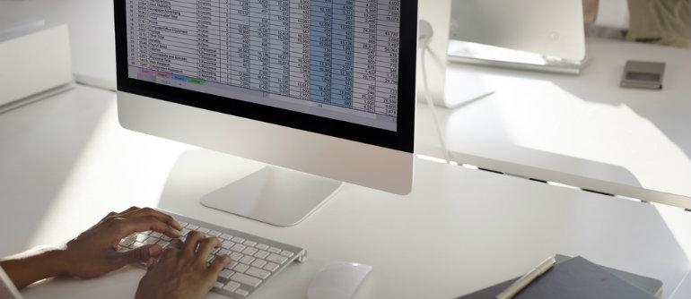 como fazer acompanhamento de metas no BackOffice