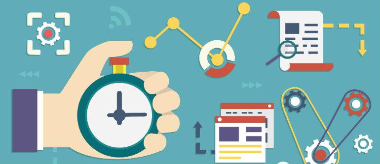 Gestão de produtividade: 6 passos simples para backoffices