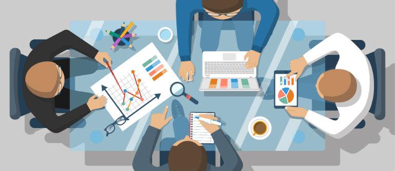 Conheça os 5 benefícios da padronização de processos