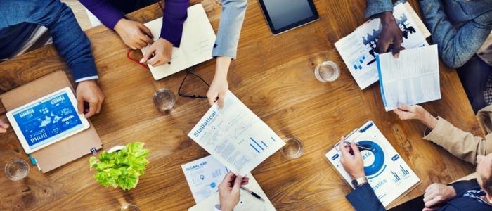 Reuniões Produtivas Questão Central