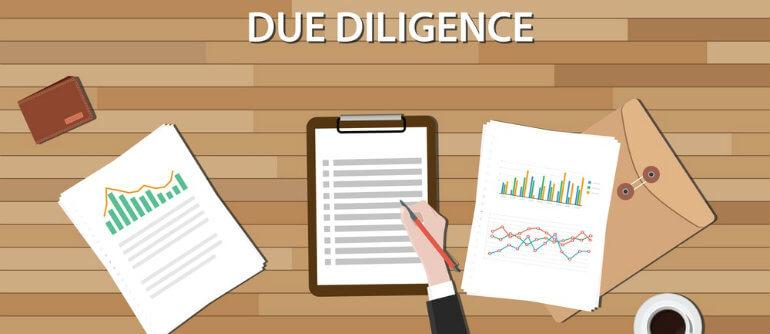Due Diligence: entenda o que é e qual a sua importância