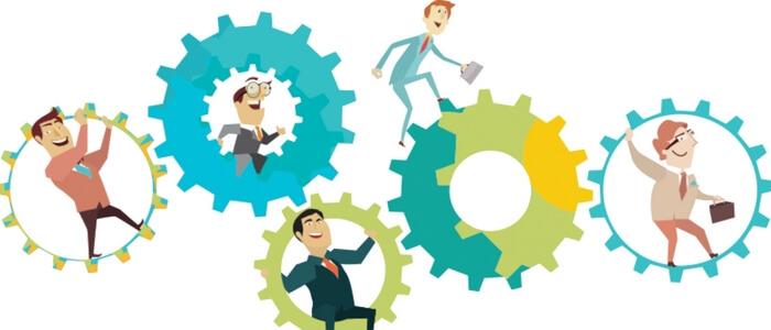 Reduzir custos operacionais integração