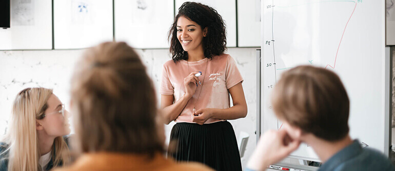 Desenvolvimento de lideranças: 6 passos para a sua gestão