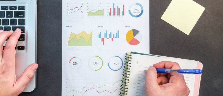 Monitoramento de riscos empresariais
