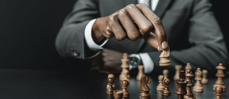 Gestão de riscos corporativos: um passo a passo para a sua empresa