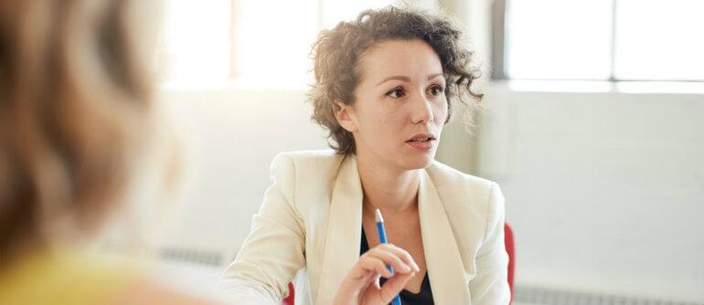 Saiba como dar um feedback realmente produtivo em 3 passos