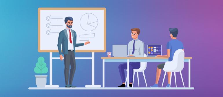 As 4 melhores práticas para encontrar gaps de performance e melhorar a produtividade