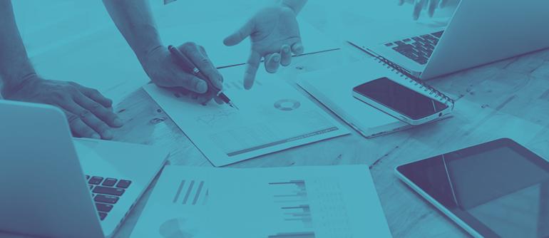Descubra como tomar decisões mais inteligentes com marketing por dados