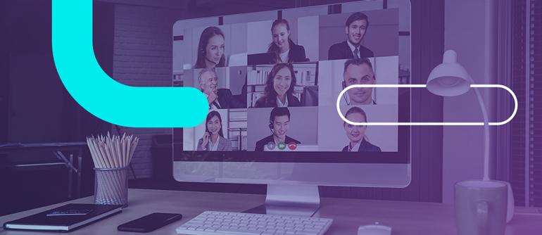 Comunicação no home office: entenda como melhorar o contato com equipes remotas | fSense