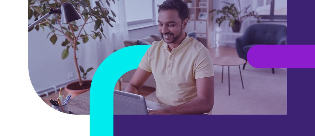 Mais home office: 74% das financeiras pretendem aumentar o foco no trabalho remoto | fSense