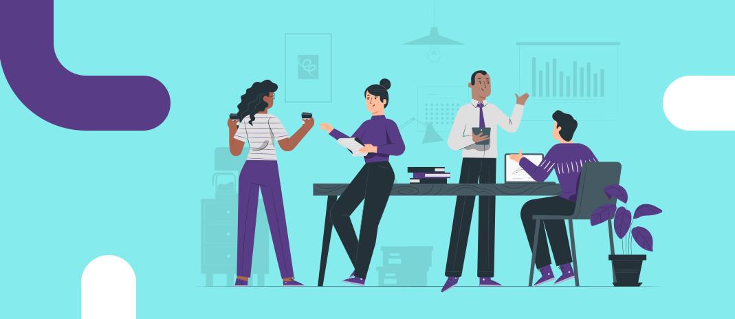 Entenda porquê o monitoramento de colaboradores é essencial para sua empresa   fSense