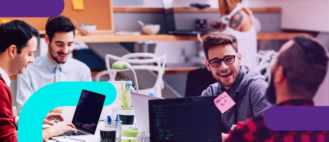 Qual o nível de produtividade da sua empresa?