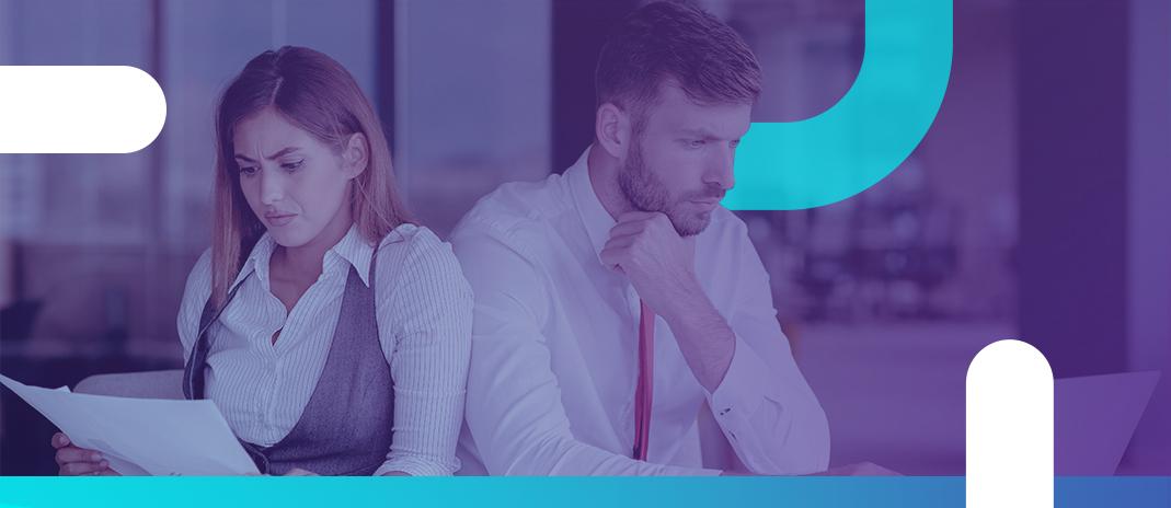 7 erros mais comuns dos gestores, segundo os colaboradores